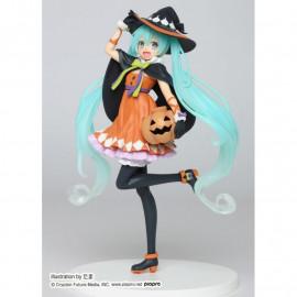 Figurine Hatsune Miku 2nd Season Autumn - Halloween Ver. Special