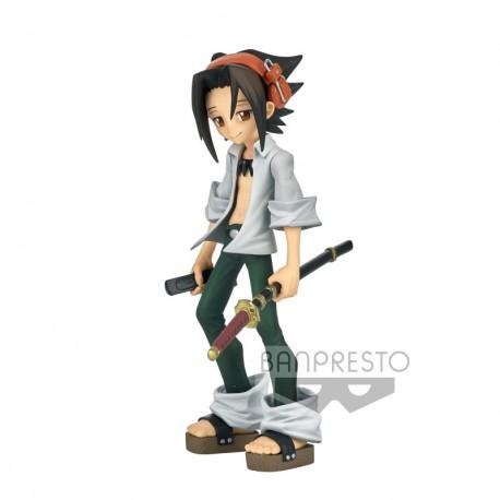 Figurine Shaman King Yoh Asakura