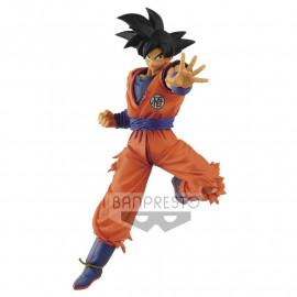Figurine Dragon Ball Super Chosenshi Retsuden Chapter 2 Vol.6 Son Goku