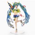 Figurine Hatsune Miku Splash Parade Ver. SPM