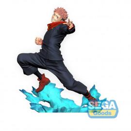 Figurine Jujutsu Kaisen SPM Yuji Itadori