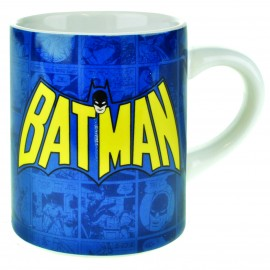 Mini-mug Batman