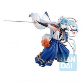 Figurine That Time I Got Reincarnated as a Slim Ichibansho Rimuru Tempest Kimono Ver. Japanese