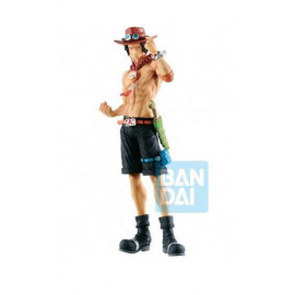 Figurine One Piece 20th History Masterlise Portgas D. Ace