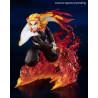 Statuette Demon Slayer Figuarts Zero Kyojuro Rengoku Flame Hashira