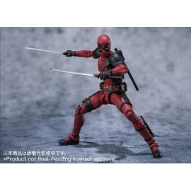 Figurine Marvel S.H. Figuarts Deadpool