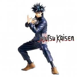 Figurine Jujutsu Kaisen Taito Megumi Fushiguro