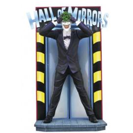 Statuette DC Comic Gallery Killing Joke Joker