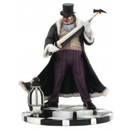 Statuette DC Comic Gallery The Penguin