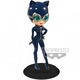 Figurine DC Comics Q Posket Catwoman Version B
