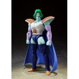 Figurine Dragon Ball Z S.H. Figuarts Zarbon