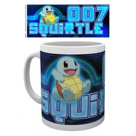 Mug Pokemon Carapuce