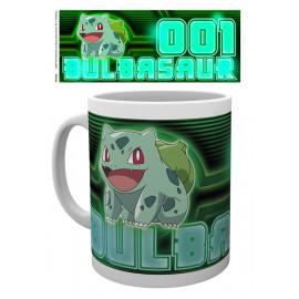 Mug Pokemon Bulbizarre