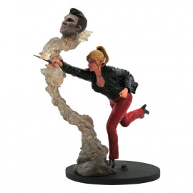 Statuette Buffy contre les vampires Gallery Buffy Summers