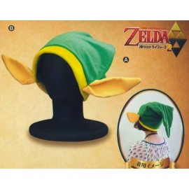 Bonnet de Link Zelda A Link Between Worlds