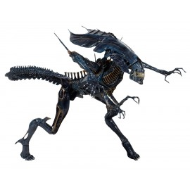 Figurine Aliens Ultra Deluxe Xenomorph Queen