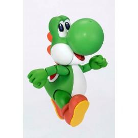 Super Mario Bros S.H. Figuarts Yoshi