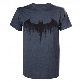 T-Shirt Batman Arkham Knight Bat