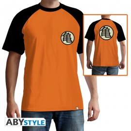 T-Shirt Dragon Ball Kame Symbol