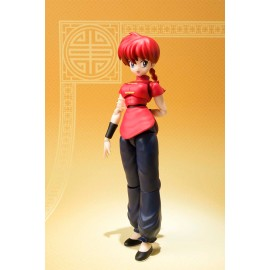 Figurine Ranma 1/2 S.H.Figuarts Ranma Saotome
