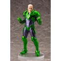 Figurine DC Comics The New 52 ARTFX+ 1/10 Lex Luthor
