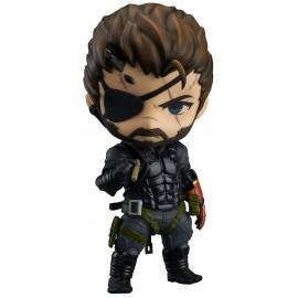 Figurine Metal Gear Solid Nendoroid Venom Snake Sneaking Suit Version