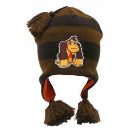 Bonnet de ski Nintendo Donkey Kong