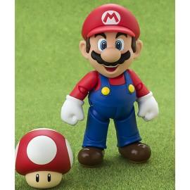 Super Mario Bros S.H. Figuarts Mario
