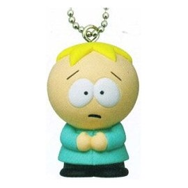 Porte-clés figurine South Park Figure Mascot Butters