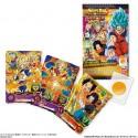 Carte + bonbon Super Dragon Ball Heroes Card Gumi 2