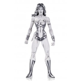Figurine DC Comics BlueLine Edition Wonder Woman by Jim Lee