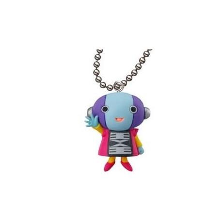 Porte-clés figurine Dragon Ball Super Ultimate Deformed Mascot Burst 25 Zen-Oh