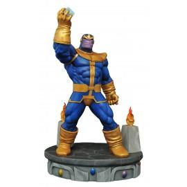 Statuette Marvel Premier Collection Thanos