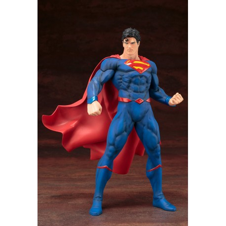 Figurine DC Comics ARTFX+ 1/10 Superman (Rebirth)