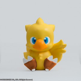 Figurine tirelire Final Fantasy Chocobo