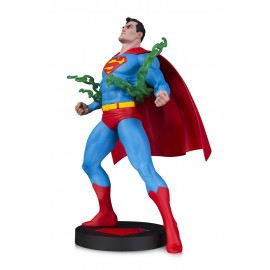 Statuette DC Designer Series Superman by Neal Adams