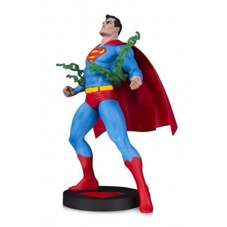 Statuette DC Designer Series Superman by Neal Adams