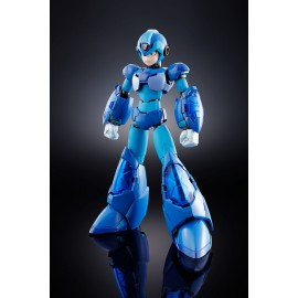 Figurine Megaman X Chogokin Diecast Megaman X Giga Armor X Version