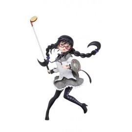 Figurine Magical Record Mahou Shoujo Madoka Magica Gaiden Akemi Homura Glasses Version