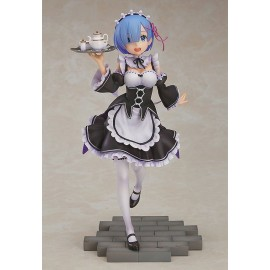 Figurine Re:Zero Starting Life in Another World 1/7 Rem
