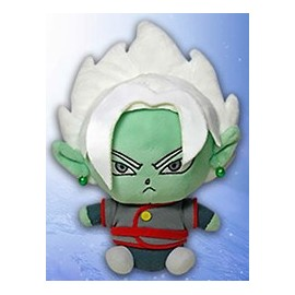 Figurine en peluche Dragon Ball Super Zamasu