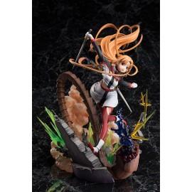 Figurine Sword Art Online 1/7 Asuna Cooking Version