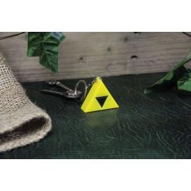 Porte-clés sonore et lumineux The Legend Of Zelda Triforce
