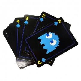 Cartes à jouer Pac-Man