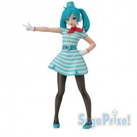 Figurine Hatsune Miku Project Diva Future Tone SPM Hatsune Miku CA
