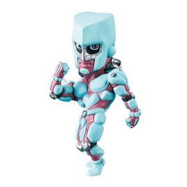 Figurine Jojo's Bizarre Adventure Diamond is Unbreakable WCF Crazy Diamond