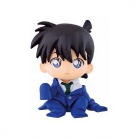 Figurine gashapon Détective Conan Chijimase Tai 2 Shinichi Kudo