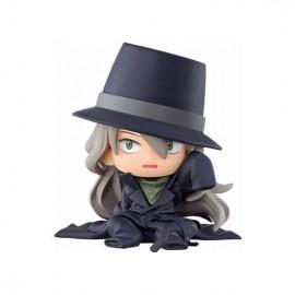 Figurine gashapon Détective Conan Chijimase Tai 2 Gin