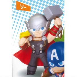 Figurine Marvel Avengers Gurihiru Art Figure Thor