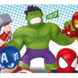 Figurine Marvel Avengers Gurihiru Art Figure Hulk